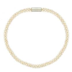 Collier Torsade de Perles de Culture - Classics