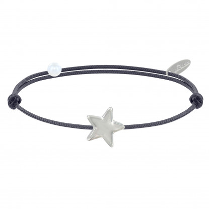 Bracelet Lien Etoile d'Argent - Classics