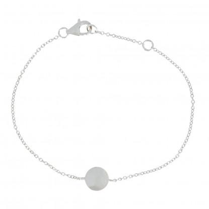 Bracelet Petite Bille Argent 925